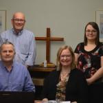 Synod team